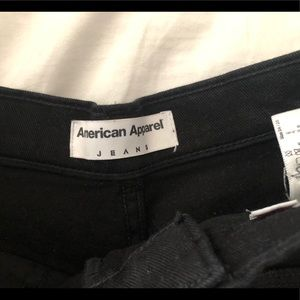 American Apparel Shorts - american apparel shorts